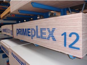 Primeplex 20 jaar garantie FSC mix 70%