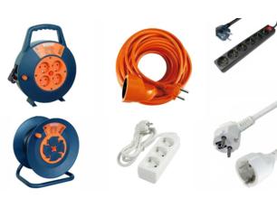 Draad / kabel / Stekkers