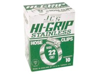 Hose clips hi-grip