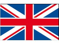 Flagge Union Jack