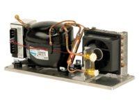 Inbouw koelsysteem serie 80