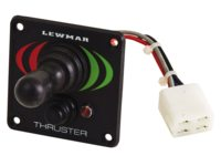 Bow thruster control and cable TT basic series bowthrusters