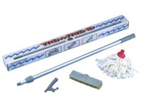 Multi boat cleaning set