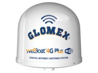 IT1004 Webboat 4G+ Antenne