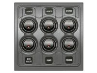 Control Panel Contour 1000
