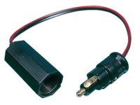 Normsteckdosenadapter 12V