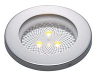 LED Recessed Lamp Antigua