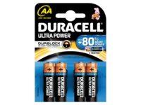 Duracell Ultra Batterijen