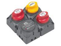 Batterieverteiler Cluster