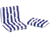 Talamex kapok cushions