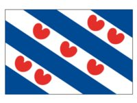Provincievlag Friesland