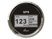 SILVERLINE DIGITALE GPS