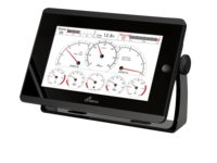 "Multifunktionales Touchscreen-Display 7"" NMEA2000"