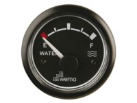 Tankmeters water