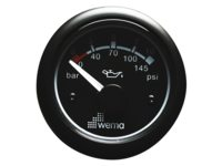 Wema Oilpressuremeter