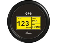 Wema GPS Speedo Digital