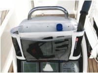 Cockpit toolbag