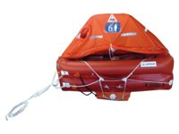 Arimar Life Rafts Sea World P