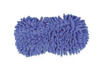 Spons mesh & microfiber dreads