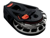 Orbit Fußblock links auto und manual