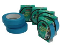 7 Day blue masking tape