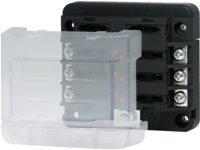 Fuse holder & Busbar modular