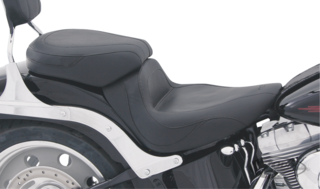 MUSTANG SOLO SEATS FOR SOFTAIL