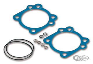 BIG-BORE CYLINDER GASKET SETS FOR TWIN CAM