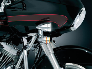 KÜRYAKYN DRIVING LIGHTS FOR ROAD GLIDE