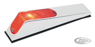 UNIVERSAL FLUSH MOUNT MARKER LIGHT