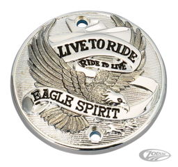 """EAGLE SPIRIT"" POINT COVERS"