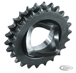 COMPENSATING SPROCKET