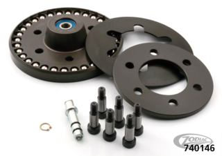 BDL BALL BEARING CLUTCH LOCK-UP KITS