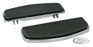 DRIVER FLOORBOARDS FOR FLST SOFTAIL