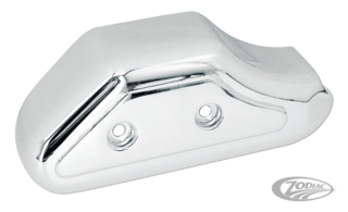DELUXE REAR MASTER CYLINDER COVER FOR SPORTSTER