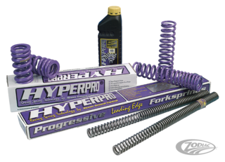 "HYPERPRO ""LINK SYSTEM"" SUSPENSION SPRINGS"