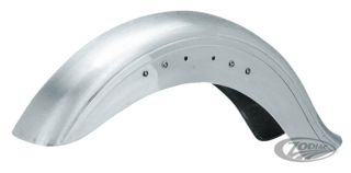 CUSTOM DUCKTAIL FRONT FENDER FOR SPRINGER SOFTAILS