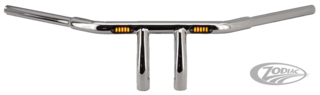 GUIDONS ZODIAC BEEFY T-BARS AVEC LEDS INTEGREES