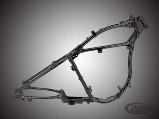 17 Chassis/Frame & Shocks