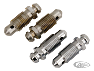COLONY BLEEDER SCREWS