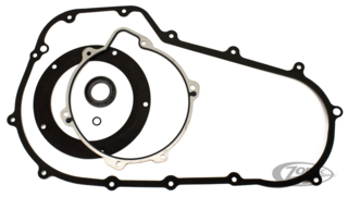 MILWAUKEE EIGHT PRIMARY GASKETS & SEALS