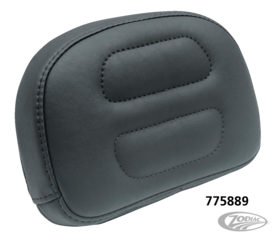 MUSTANG SISSYBAR PADS FOR MILWAUKEE EIGHT SOFTAIL