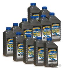 SPECTRO TRANSMISSION OIL