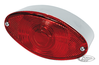 CAT-EYE TAILLIGHT