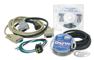 DYNA 2000IP PROGRAMMABLE IGNITION SYSTEMS