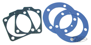 BIG BORE HEAD AND BASE GASKET SET