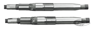 ANDREWS 4 SPEED TRANSMISSION MAIN SHAFTS