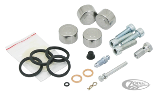 REPAIR KITS FOR BERINGER CALIPERS