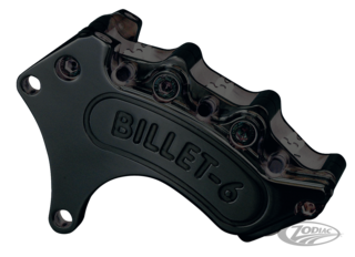 "HARRISON ""BILLET"" BRAKE CALIPERS"