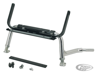 CHROME CENTER STAND FOR 1999 THRU 2008 TOURING MODELS